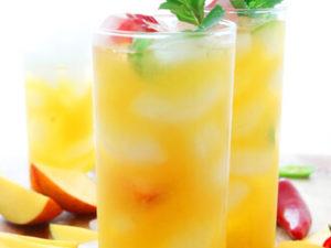 манго-коада