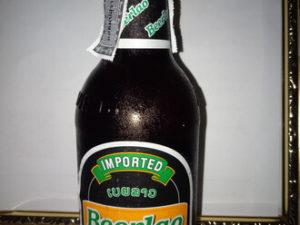 Пиво Лао