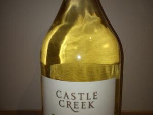Castle Greek White Dry