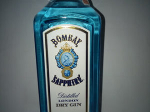 джин сапфир